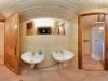 Koupelna Chata Slalomák